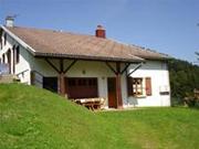 Ferienhäuser in Vogesen