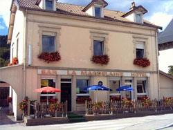 Hotels in Remiremont