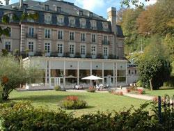 Hotel Vogesen
