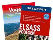 Reiseführer Vogesen