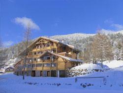 Hotel für Skiurlaub Vogesen